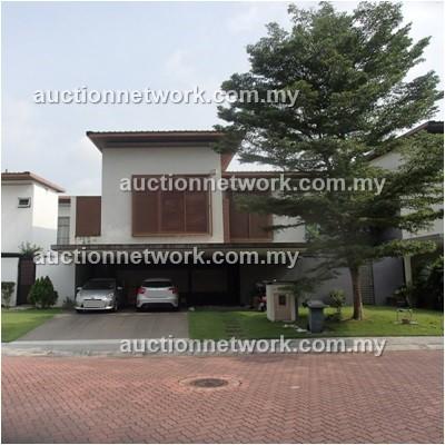 Jalan Surian Wangi, 47000 Sungai Buloh, Selangor
