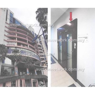 Jalan Bayu 7, 43300 Seri Kembangan, Selangor