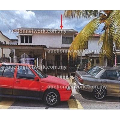 Jalan 2/7, Taman Bukit Rawang Jaya, 48000 Rawang, Selangor