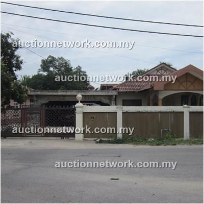 Taman Desa Padang Nenas, 21300 Kuala Nerus, Terengganu