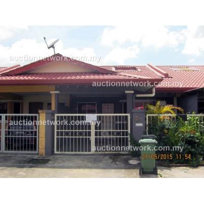 Lorong Desa Ilmu 22A2C, Taman Desa Ilmu, Off Jalan Datuk Mohammad Musa, Samarahan, Sarawak