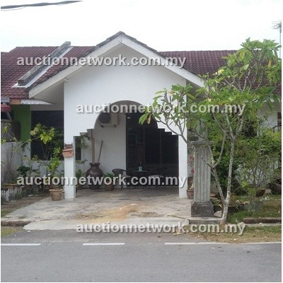 Jalan Permai 2, Taman Desa Permai, 84300 Muar, Johor