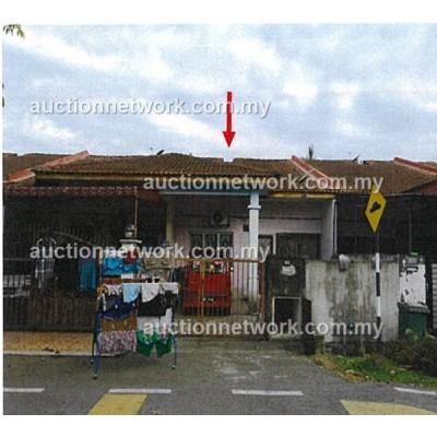Jalan GU 2/10, Taman Garing Utama, 48000 Rawang, Selangor