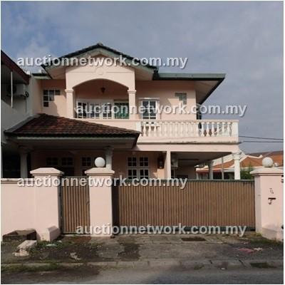 Jalan Perajurit T-6, Taman Syabas, 31400 Ipoh, Perak
