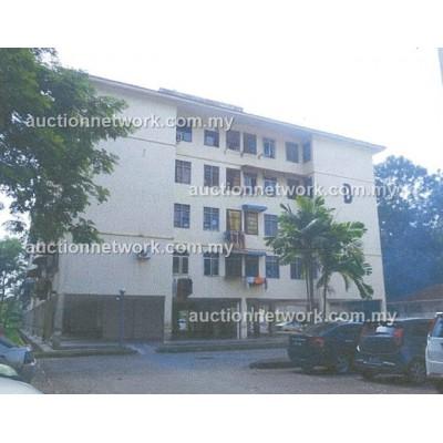 Jalan Hang Lekir, Taman Skudai Baru, 81300 Skudai, Johor