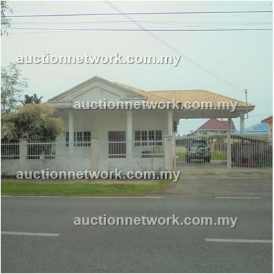 Daisy Type, Desa Pujut, Bandar Baru Permyjaya, Lutong, Miri, Sarawak