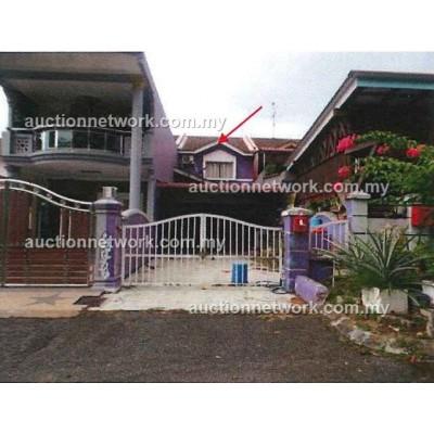 Jalan Pulasan 26, Taman Kota Masai, 81700 Pasir Gudang, Johor