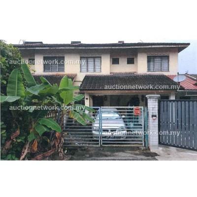 Jalan Tasek 19, Bandar Seri Alam 81750 Masai, Johor