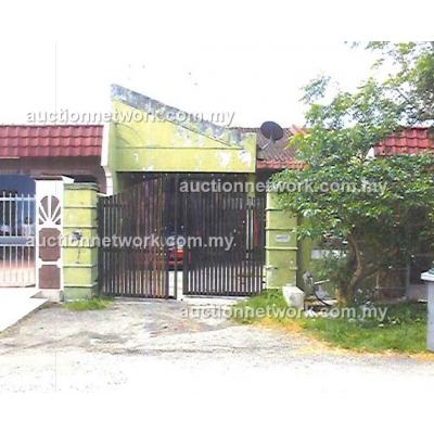 Jalan Perubatan 6, Taman Universiti, 81300 Skudai, Johor