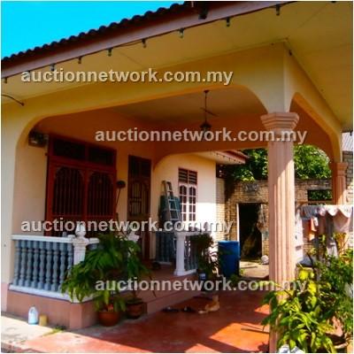 Jalan Kampung Air, Kampung Mak Chili, 24000 Kemaman, Terengganu