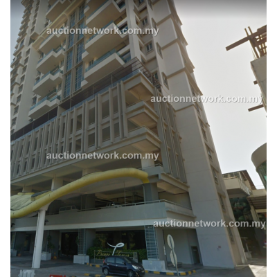 Condominium Level 3, Prince Tower, 1 Borneo, 88450 Kota Kinabalu, Sabah