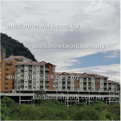 Pangsapuri Panorama Tambun Perdana, Laluan Tambun Perdana 12, Panorama Tambun Perdana, 31400 Ipoh, Perak