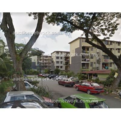 Seksyen 1, Bandar Baru Wangsa Maju, 53300 Kuala Lumpur