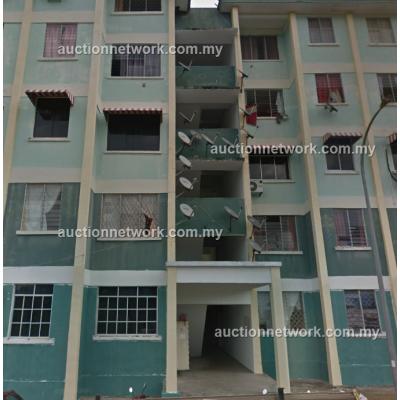 Seri Maju Apartment, Off Jalan Sepangar, Kuala Menggatal, 88450 Kota Kinabalu, Sabah