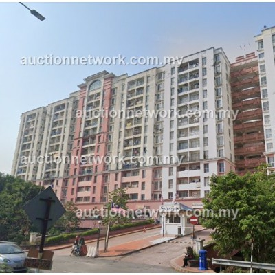 Sutramas Apartment, Persiaran Puchong Jaya Selatan, Bandar Puchong Jaya, 47100 Puchong, Selangor