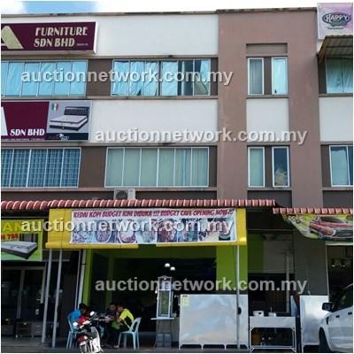 Twin One Avenue, Lorong Twin One Avenue 1, Off Jalan Matang, Kuching, Sarawak