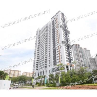 A'Marine Condominium, Jalan Tasik Selatan, Sunway South Quay, 47500 Subang Jaya, Selangor