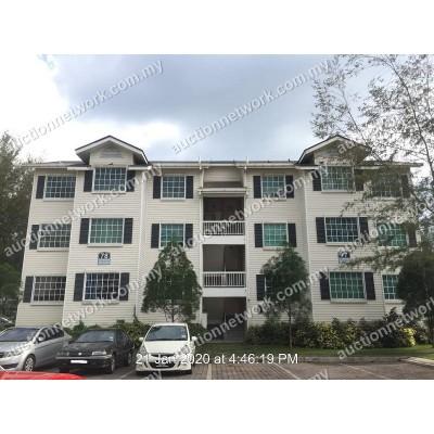 Persiaran Residensi, Bandar Agacia, 31910 Kampar, Perak