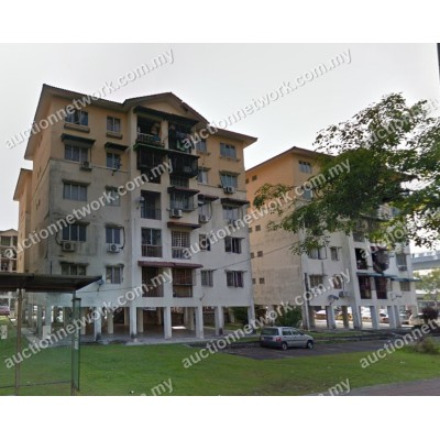 Gugusan Melur, Jalan Camar 4/5A, Kota Damansara, 47810 Petaling Jaya, Selangor