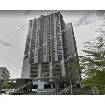 Lorong Kondo Bundusan, Taman Kondo Bundusan (also Known As Tropicana Landmark), Off Jalan Bundusan, 88300 Kota Kinabalu, Sabah