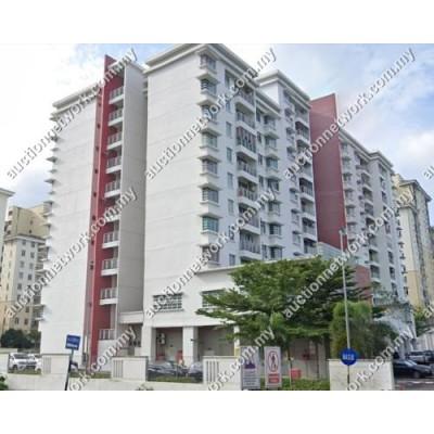 Pangsapuri Delima Larkin, Jalan Idaman 1, Taman Larkin Idaman, 80350 Johor Bahru, Johor