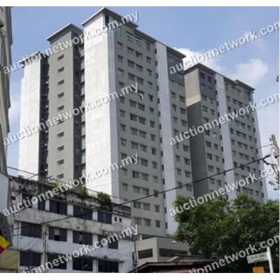 Pangsapuri Seri Setia, No. 72, Jalan SS 9A/19, 47300 Petaing Jaya, Selangor