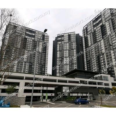 Residensi Lili @ Taman Bucida Hijau (Green Beverly Hills), Persiaran Perdana, Taman Bucida Hijauan, Putra Nilai, 71800 Nilai, Negeri Sembilan