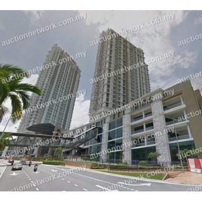 Shaftsbury Avenue, Jalan Alamanda, Presint 1, 62000 Putrajaya