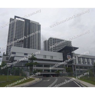 Tiara Imperio, Jalan Ilmiah 1, 43000 Kajang, Selangor