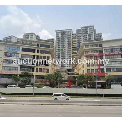 Setiawalk, Persiaran Wawasan, Pusat Bandar Puchong, 47610 Puchong, Selangor