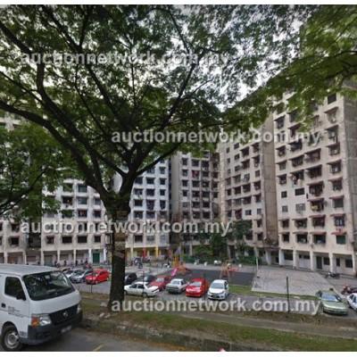 Jalan 6/95B, Jalan Ketumbar, Cheras Ria Low Cost Flat, Taman Cheras, 56100 Kuala Lumpur