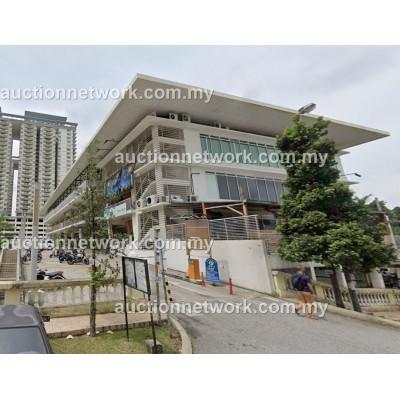 PV 7, Jalan Melati Utama 2, Taman Melati Utama, Setapak, 53100 Kuala Lumpur