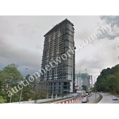 Vista Residences, Genting Permai Avenue, 69000 Genting Highlands, Pahang