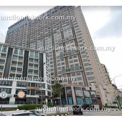 Dorsett Residences Sri Hartamas, Jalan Sri Hartamas 1, 50480 Kuala Lumpur