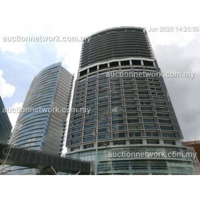 The Azure Residences, No. 1, Jalan SS7/26A, Kelana Jaya, 47301 Petaling Jaya, Selangor