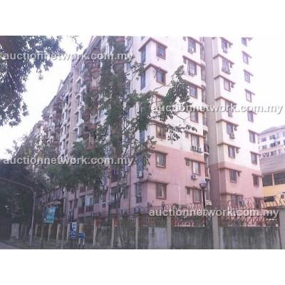 Abadi Indah Apartment, Jalan 3/109C, Taman Abadi Indah, 58100 Kuala Lumpur