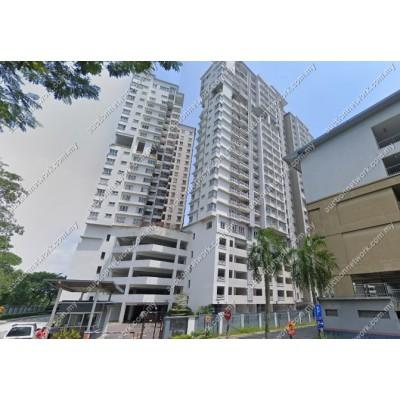 Cova Suites, Jalan Teknologi, Kota Damansara, 47810 Petaling Jaya, Selangor