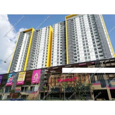 Pusat Perniagaan & Residensi Mesa, 71800 Nilai, Negeri Sembilan