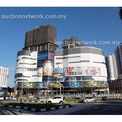 Kompleks Kapital (also Known As Capital 21@Capital City), Jalan Tampoi, Kawasan Perindustrian Tampoi, 81200 Johor Bahru, Johor