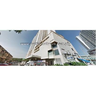 Pearl Point Condominium, Jalan Sepadu 3, Batu 5, Off Jalan Klang Lama, 58000 Kuala Lumpur