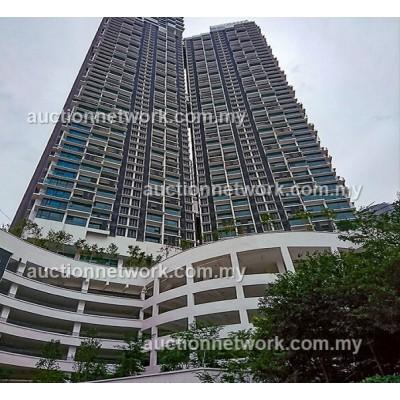 Residensi Vogue 1, No. 3, Jalan Bangsar, Kl Eco City, 59200 Kuala Lumpur