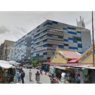 Market Hall @ Pudu, No. 1, Jalan Pasar Baharu, 55100 Kuala Lumpur