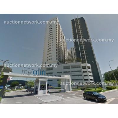 Pangsapuri Alif Utama, Jalan Tahana, 81200 Johor Bahru, Johor