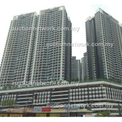 Residensi Henge, No. 9, Jalan Metro Perdana Barat, Taman Metropolitan, 52100 Kepong, Kuala Lumpur