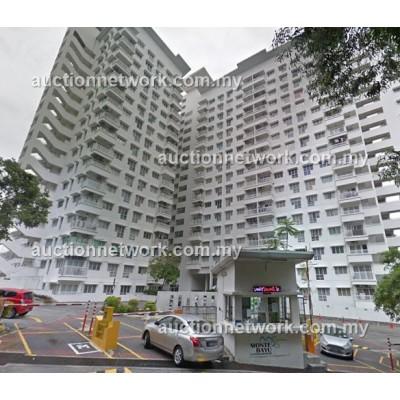 Monte Bayu Condominium, Jalan Bukit Pandan Bistari 5, Cheras Baru, 56100 Cheras, Selangor