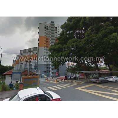 Pangsapuri Sri Penara, Jalan Sri Permaisuri 1, Bandar Sri Permaisuri, 56000 Kuala Lumpur