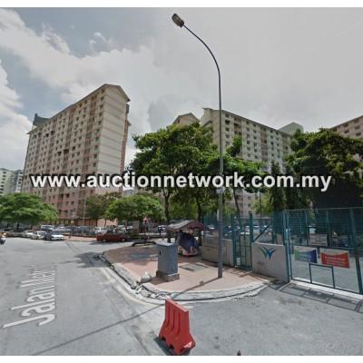Mutiara Magna, No. 2, Jalan Metro 1, Metro Prima, 52100 Kepong, Kuala Lumpur