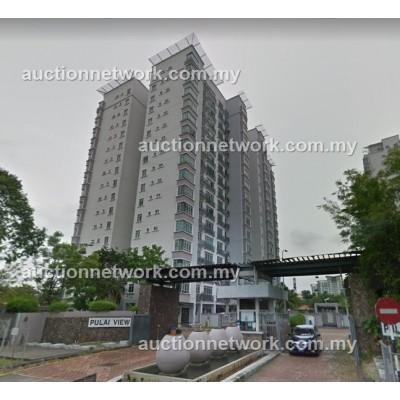 Pangsapuri Pulai View, Jalan Skudai, Tampoi, 81200 Johor Bahru, Johor