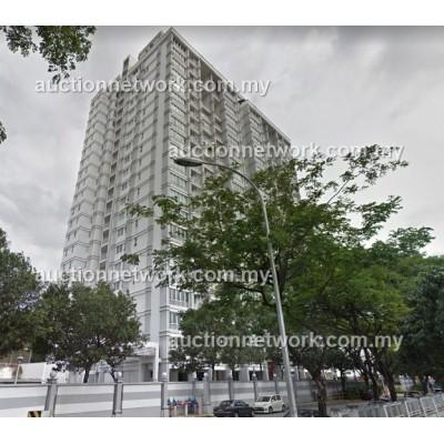 Mutiara Upper East Ampang Condominium, No. 39, Jalan 1/76E, Desa Pandan, 55100 Kuala Lumpur