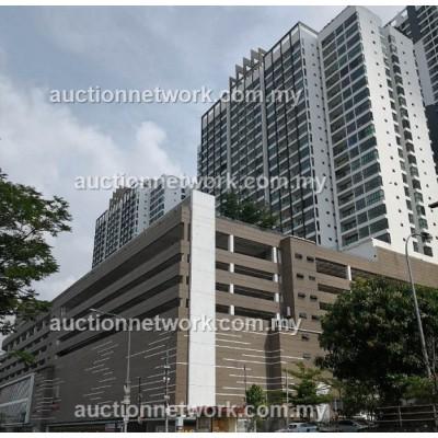 Amerin Residence, Persiaran Impian Indah, Taman Impian Indah, 43300 Seri Kembangan, Selangor